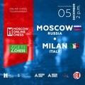 Moscow-Milan piccolo