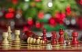 Natale e scacchi