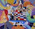 Chess Yuriy Sultanov