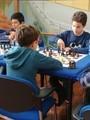 Giovani scacchisti