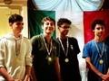 Le migliori scacchiere U16