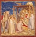 Presepe Giotto