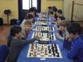 Scuola Domenica Mattina Torneo