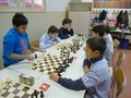 Torneo A con Ferrazza ed Astudillo
