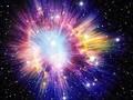 nascita universo
