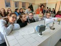 aula di chimica cocchetti