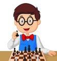 fumetto-del-ragazzino-che-gioca-scacchi-45746984