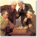 les joueurs dchecs de giovanni garinei
