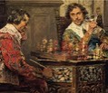 scacchi antichi