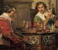 scacchi seicento