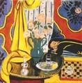 scacchiera 22 Matisse